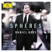 Hope Daniel - Spheres