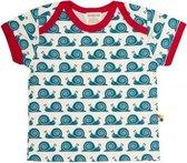 Loud+proud Baby T-shirt 74