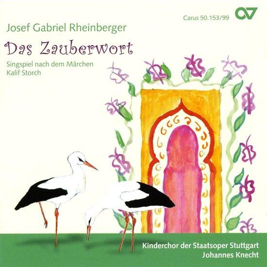 Das Zauberwort Op.153