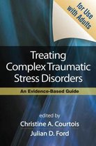 Boek cover Treating Complex Traumatic Stress Disorders (Adults) van Courtois (Hardcover)