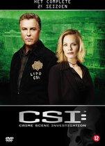 Csi: Las Vegas - Complete Serie 2