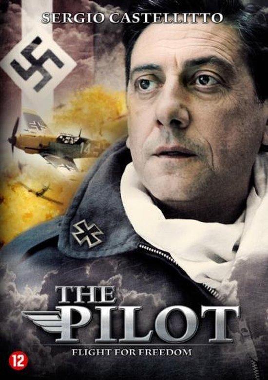 Cover van de film 'The Pilot'