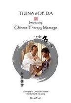 Tui Na & de Da Chinese Therapy Massage