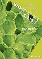 Biogenie 5.2 en 5.2/6.2 - handleiding