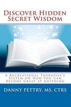 Discover Hidden Secret Wisdom