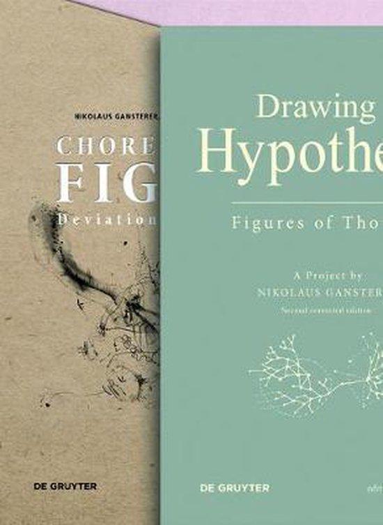 [Set Gansterer, Drawing a Hypothesis + Gansterer/Cocker/Greil (Eds.), Choreo-graphic Figures]