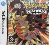 Pok�mon Platinum