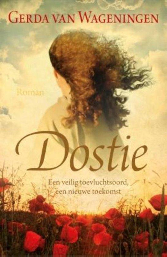 Schouwen 1 - Dostie - Gerda van Wageningen |
