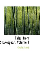 Tales from Shakespear, Volume I