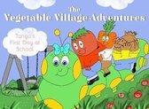 Vegetable Village Adventures