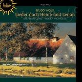 Wolf: Lieder Nach Heine Und Lenau