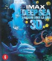 Imax: Deep Sea (3D Blu-ray)