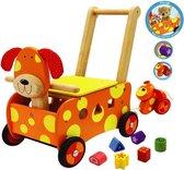 Im Toy - Loop/ Duwwagen - Hond