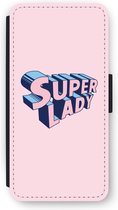 iPhone 6/6S Plus Flip Hoesje - Superlady