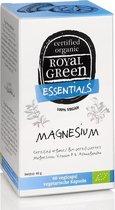Royal Green Magnesium (met ashwagandha en vitamine D)