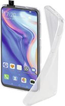 """Hama Cover """"Crystal Clear"""" voor Huawei P smart Z, transparant"""