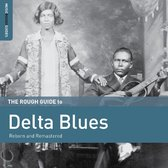 Delta Blues. The Rough Guide
