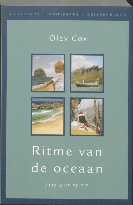 Ritme van de oceaan - Olav Cox   Fthsonline.com