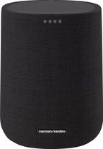 Harman Kardon Citation One MKII Zwart - Wifi speaker