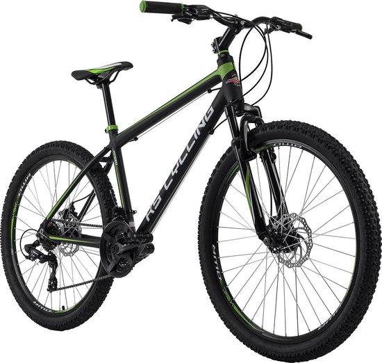 "Ks Cycling Fiets Mountainbike Hardtail 26"" Xceed -"