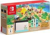 Nintendo Switch Console - Groen / Blauw - Nieuw mo