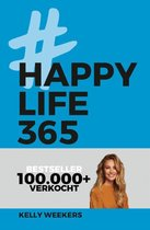 Omslag Happy Life 365