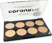 Technic Colour Fix Cream Concealer Palette - Light