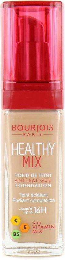 Bourjois HEALTHY MIX FOUNDATION - 55 Dark Beige
