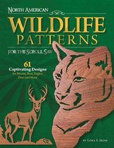 North American Wildlife Patterns for the Scroll Saw