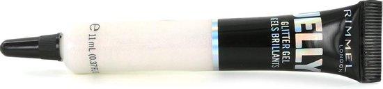Rimmel London Jelly Glitter Gel Tube - 100 Frase