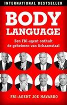 Boek cover Bodylanguage van Joe Navarro (Paperback)