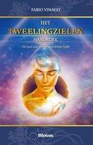 Tweelingzielen 1 -   Het Tweelingzielen Handboek