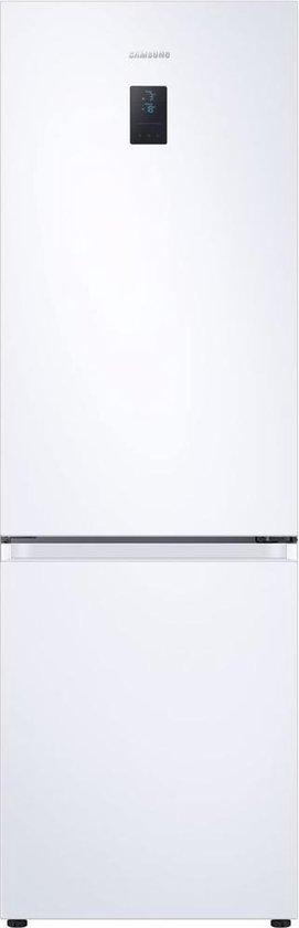 Samsung RB34T672DWW - Koel- en vriescombinatie -Wit