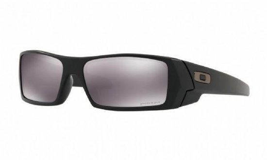 Sportbrillenshop - Oakley Gascan Matte Black/ Prizm Black Iridium - OO9014-4360