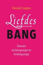 Boek cover Liefdesbang van Hannah Cuppen (Onbekend)