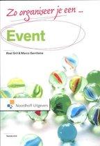 Zo maak je plan  -   Zo organiseer je een event