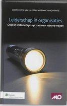 Leiderschap in organisaties