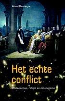 Verantwoording  -   Het echte conflict