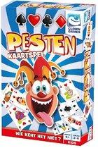 Clown Games Pesten - Kaartspel