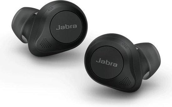 Jabra Elite 85t - Volledig draadloze in-ear oordopjes met Noise Cancelling -...