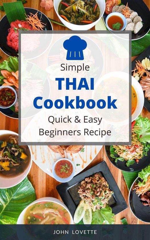 Simple Thai Cookbook