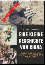 EINE KLEINE GESCHICHTE VON CHINA