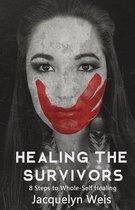 Omslag Healing the Survivors
