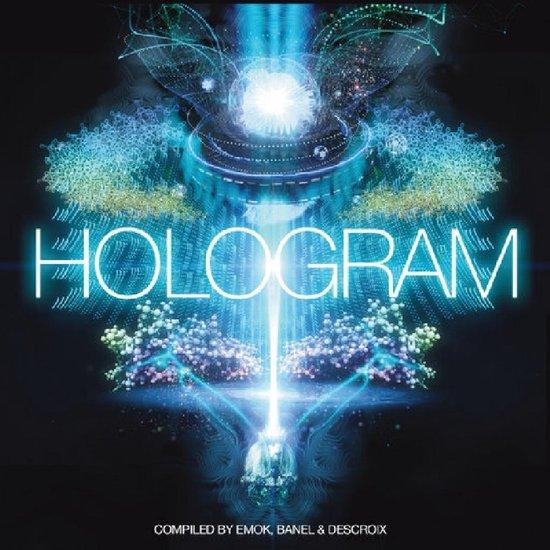 Hologram - 20 Years Iboga