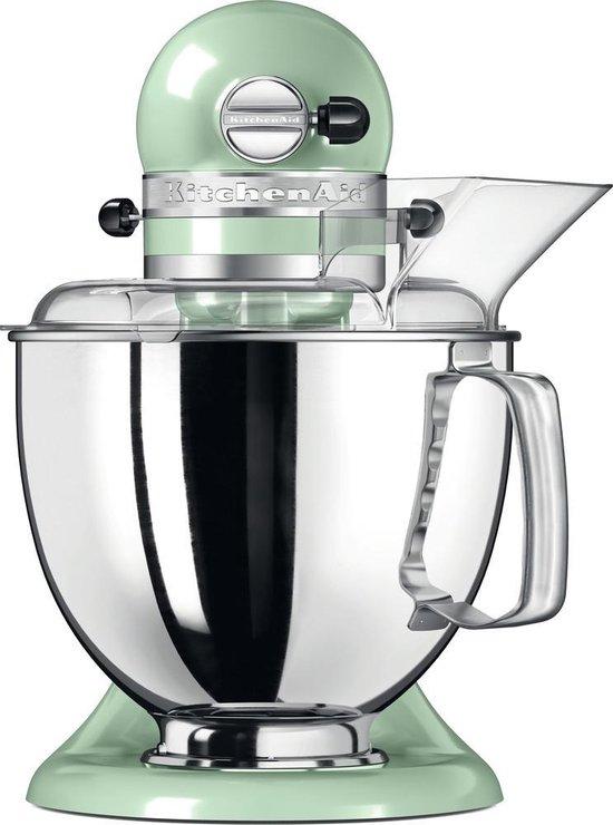 Kitchenaid Artisan 5KSM175PSEPT - Keukenmachine - Pistachio