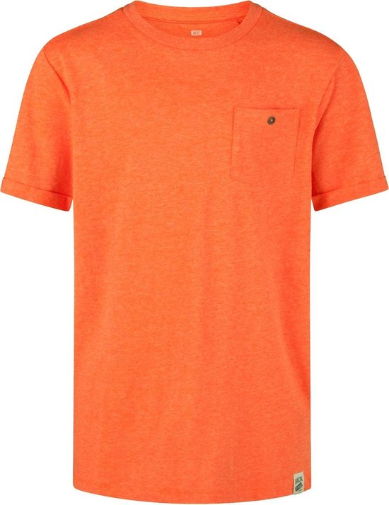 WE Fashion Regular Fit Jongens T-shirt - Maat 110/116