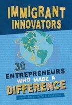 Immigrant Innovators
