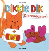 Dikkie Dik  -   Dierendokter