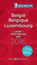 Belgie͏̈ Belgique Luxembourg 2016
