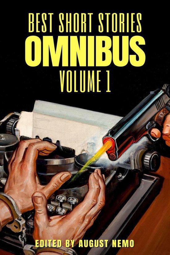 Boek cover Best Short Stories Omnibus - Volume 1 van H. P. Lovecraft (Onbekend)